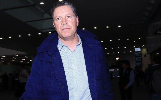 Ricardo Peláez es el nuevo director deportivo de Cruz Azul - Ricardo Peláez. Foto de ESPN.