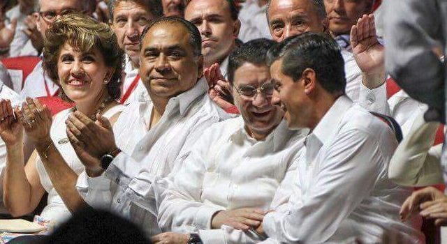 Peña Nieto y Héctor Astudillo inauguran el Tianguis Turístico 2017 en Acapulco