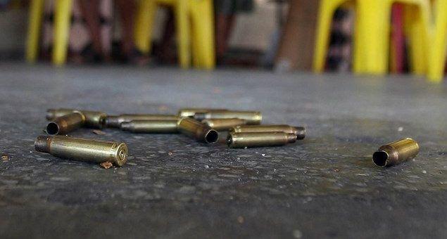 Asesinan a profesor de la Universidad de Occidente en Culiacán - Foto de archivo