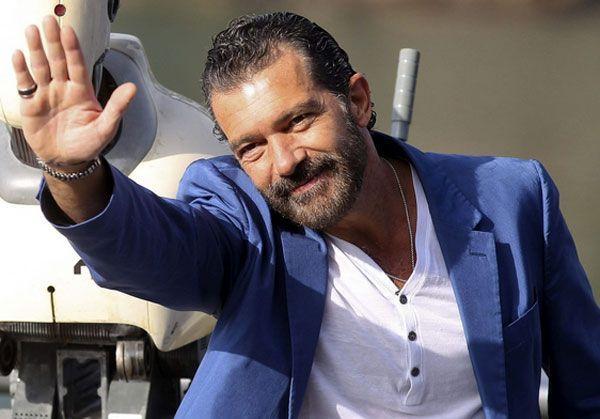 Antonio Banderas interpretará a Pablo Picasso - Foto de Internet