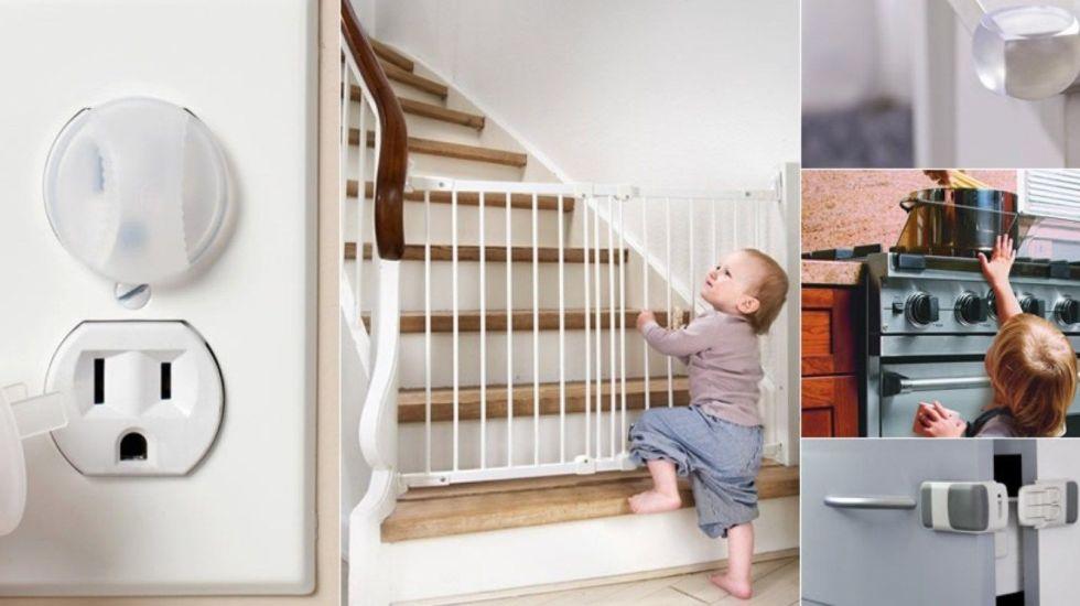 Vigilar a los ni os la mejor forma de prevenir accidentes - Los mejores ambientadores para el hogar ...