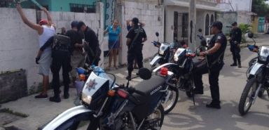 Rescatan a cubanos secuestrados en Quintana Roo