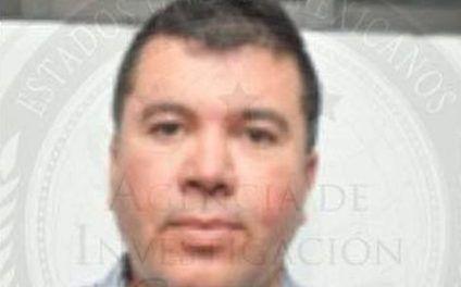 Extraditarán a 'El Cuini' cuando termine juicio de amparo - Foto de Internet