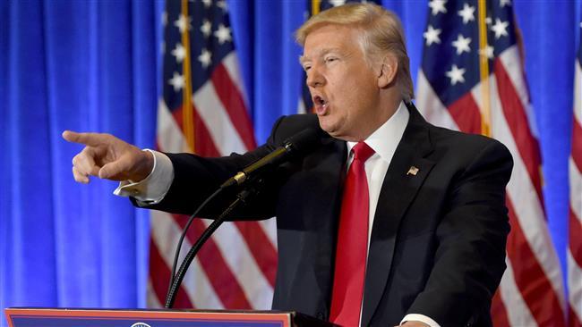 Televisora suspende a colaboradores por dar nota falsa sobre Trump en Tanzania - Foto de archivo