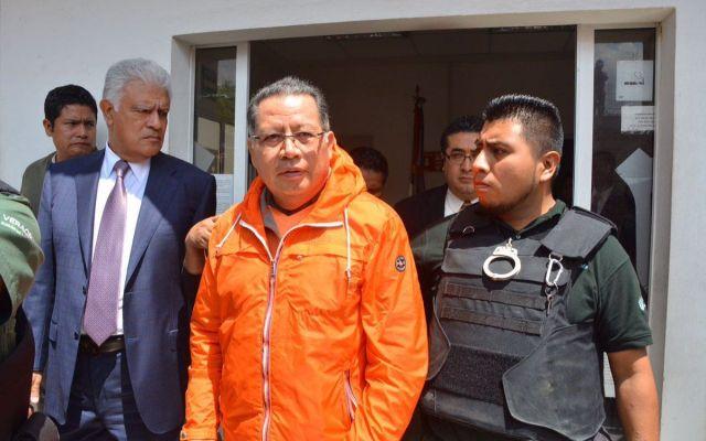 Liberarán a Flavino Ríos, exgobernador interino de Veracruz - Foto de internet