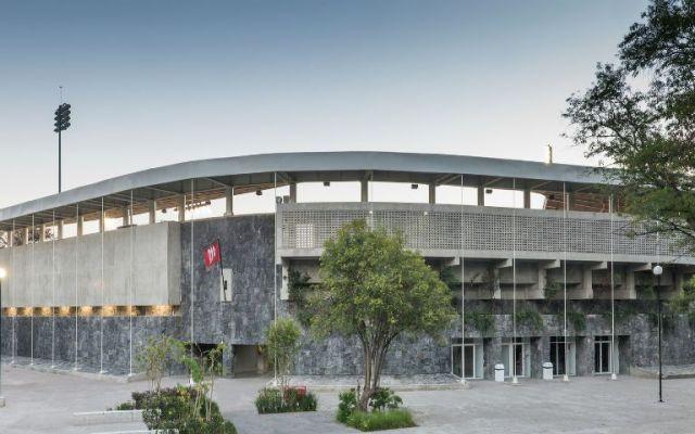 Diablos Rojos estrenarán estadio hasta 2018 - Foto de internet