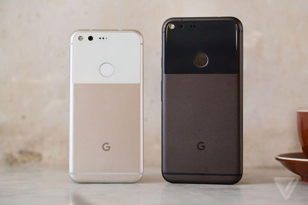 Google lanzará nueva versión del Pixel este año