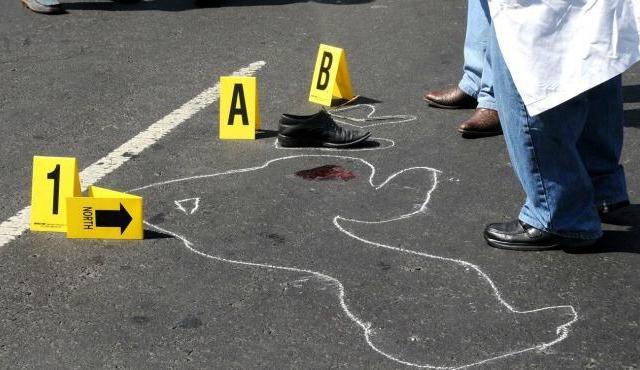 Homicidios en enero y febrero alcanzan su máximo desde 2011 - Foto de archivo