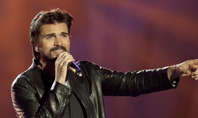 Juanes escribe su primera canción en inglés - Juanes. Foto de Internet