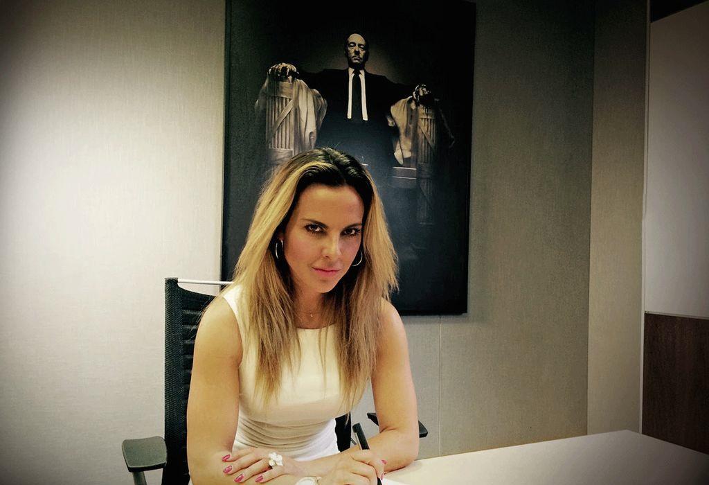 Tribunal revoca amparo a Kate del Castillo - Foto de internet
