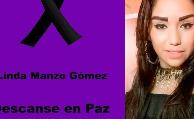 Encuentran muerta a joven desaparecida en Tecomán - Foto de Internet