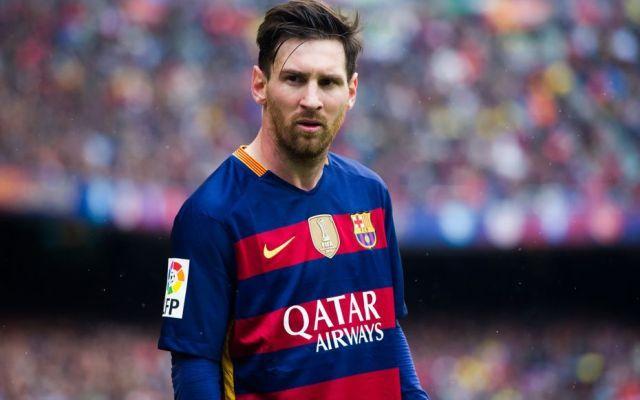 El Barcelona vence al Eibar pero termina segundo en España - Foto de Internet