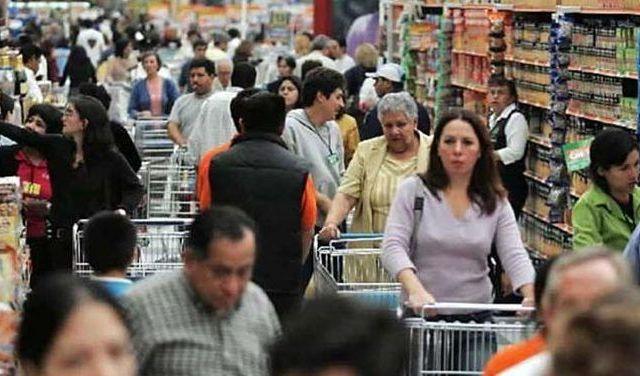 Inflación llega a su nivel más alto de los últimos siete años - Foto de internet