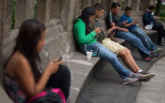 El mercado 4G crece rápidamente en Latinoamérica