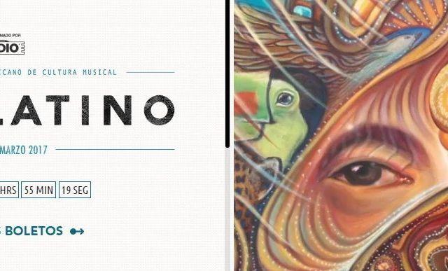 Por primera vez se transmitirá el Vive Latino por Twitter