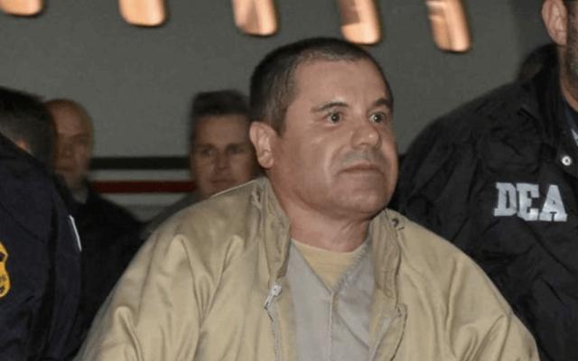 """Permiten ampliar comunicación de """"El Chapo"""" Guzmán - Foto de Internet"""