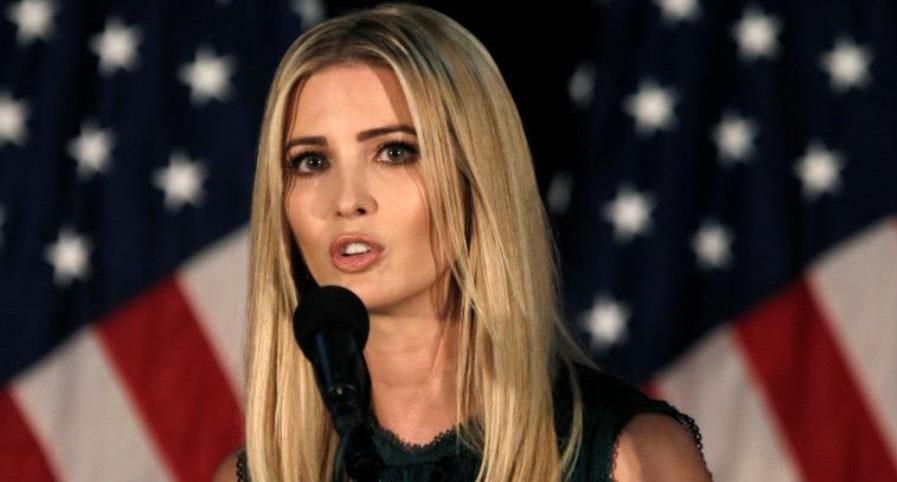 Renombran marca de Ivanka Trump debido a bajas ventas