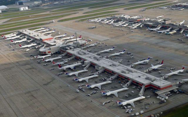Este es el aeropuerto más concurrido del mundo