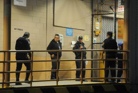 Ladrones se hicieron pasar por técnicos para asaltar Walmart Tlalpan - Foto de Cuartoscuro