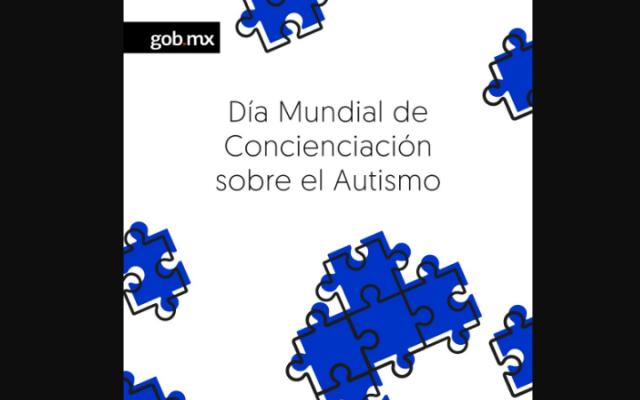 Peña Nieto pide avanzar en promoción de derechos de personas con autismo