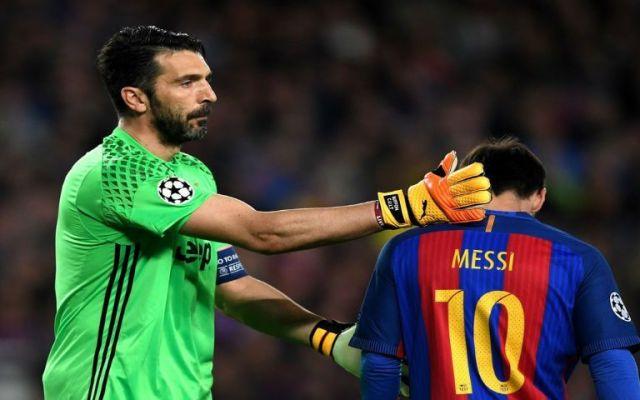 No hubo remontada histórica en Barcelona - Foto de @ChampionsLeague