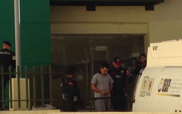 Conductor del BMW que se impactó en Reforma exige libertad condicional - Foto de internet