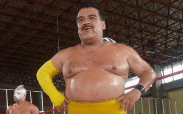 Muere el luchador Brazo de Oro - Foto de Internet