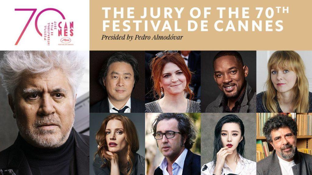 Will Smith, Jessica Chastain y Paolo Sorrentino serán jurados en Cannes