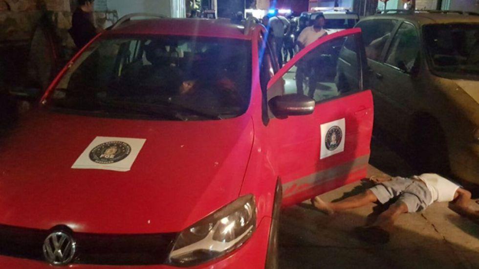 Investigan asesinato de comandante en Acapulco - Foto de Internet