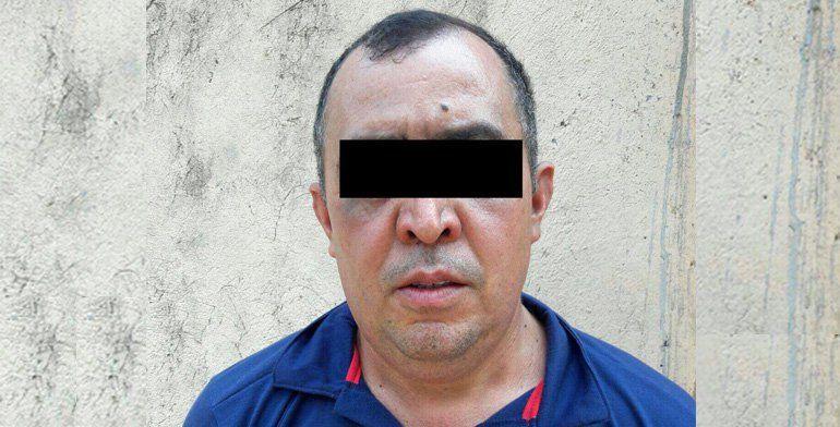 Capturan a jefe de 'Los Granados' en Guerrero - Foto de Quadratín