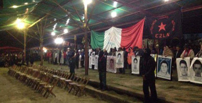 EZLN postulará en mayo a candidata independiente a la presidencia - Foto de Quadratin