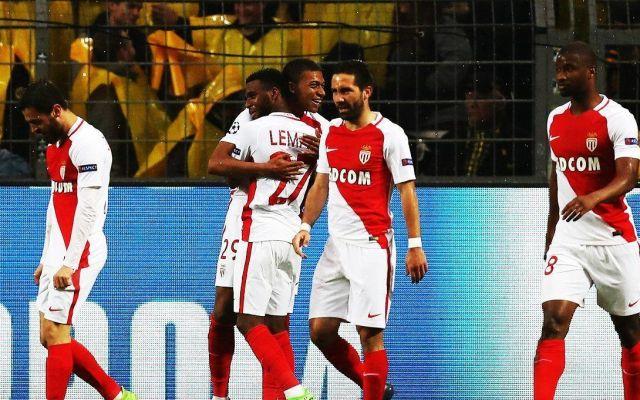 Sorpresa en Dortmund