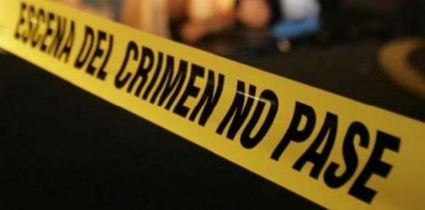 Ejecutan de un tiro en la cabeza a una menor en Nuevo León