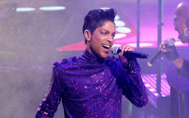 Juez dictamina que hermanos de Prince son sus herederos - Prince. Foto de REX