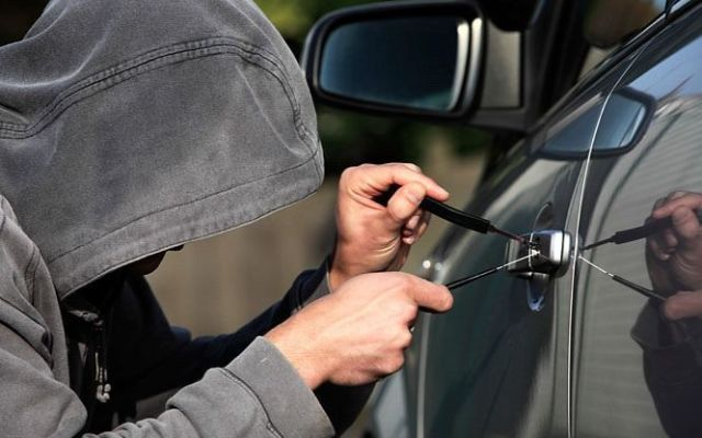 Aumentan costos de seguros de autos por cifra histórica de robos - Foto de Internet