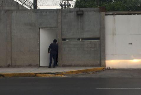 Escapan ocho internos de tutelar de menores en Nuevo León - Foto de Yadith Valdéz