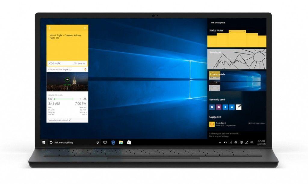 Microsoft pide no actualizar a Windows 10