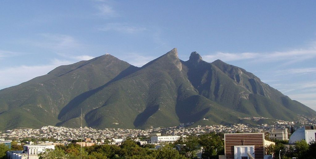 Reportan sismo de baja intensidad en Nuevo León