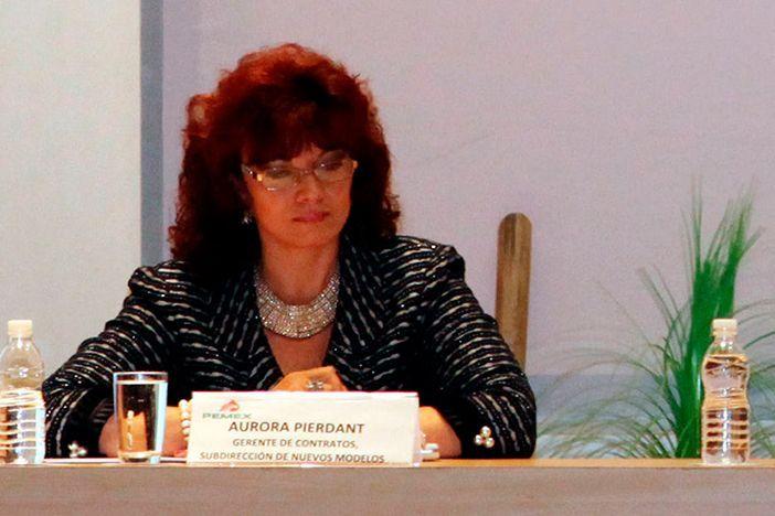 The Guardian indemniza a Aurora Pierdant por difamación - Aurora Pierdant. Foto de internet.