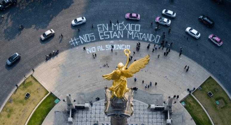 Convocan a agenda de discusión por violencia contra periodistas