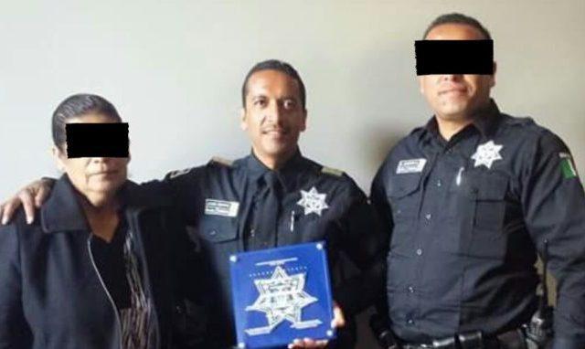 Sentencian en EE.UU. a policía mexicano que traficaba droga - Foto de Internet