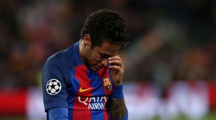 Fiscalía pide dos años de cárcel para Neymar - Foto de Marca