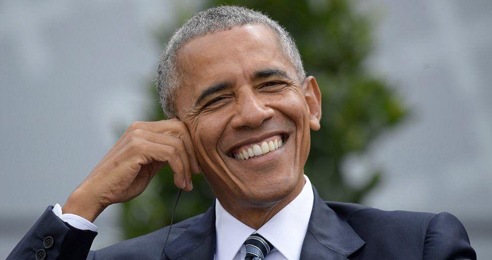 """No podemos escondernos detrás de un muro"": Obama - Foto de EPA"