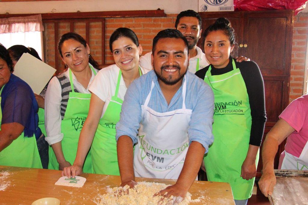 Fundación EVM Energía festeja a las madres mexiquenses