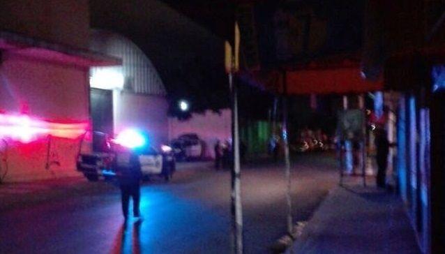 Ataque deja cinco policías muertos en Ecatepec - Foto de Juan Pablo Gutiérrez