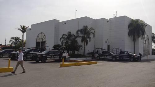 Aseguran 394 máquinas de juego en casino de Tamaulipas - Foto de Twitter