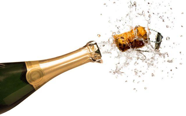 México es el séptimo lugar en consumo de alcohol gracias a la champaña - Foto de Internet