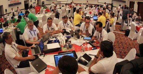 Definen fechas y sede para próximo 'draft' del futbol mexicano