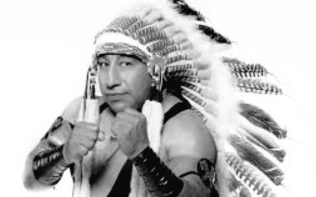 Ha muerto el luchador El Apache - Foto de Internet