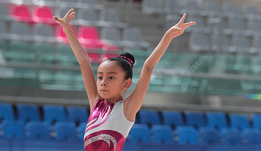 Gimnasia, la base para todos los deportes